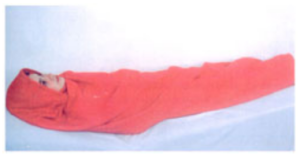 Medical Sleeping Bag Blanket