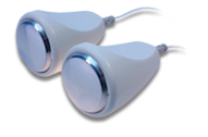 RITM ScenarPT White Double Bells